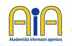 Akademická informační agentura (AIA)