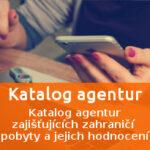 Katalog agentur