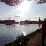 Pracovní dovolená vHolandsku