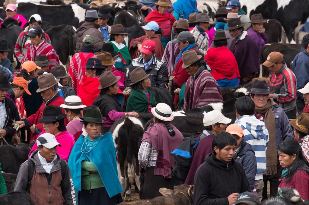 Ekvádor