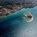 Guadeloupe-z-letadla