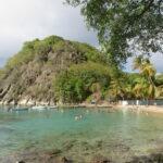 Pláž Pain de Sucre