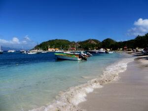 Ostrov Les Saintes
