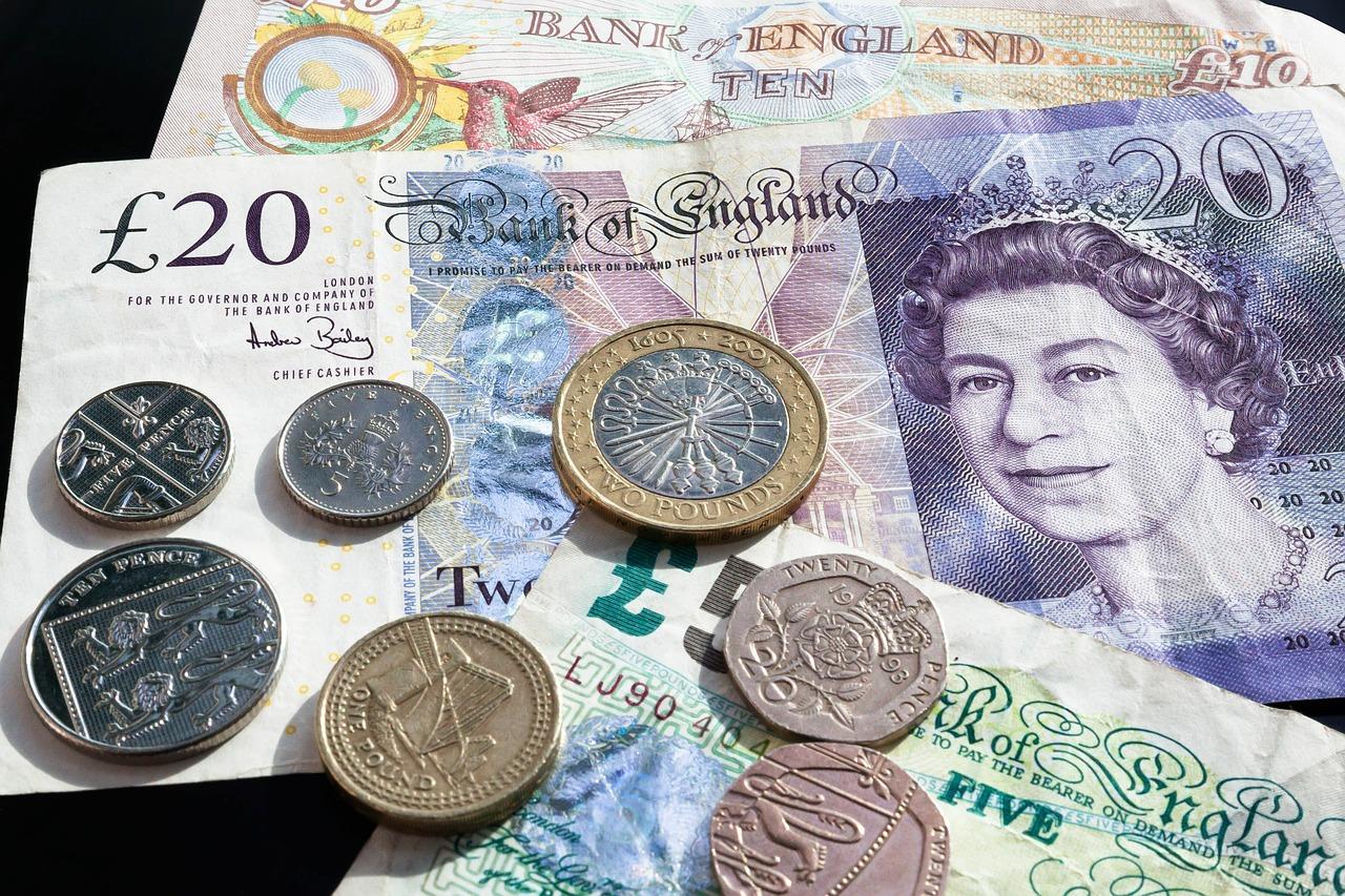 Malé rychlé půjčky online