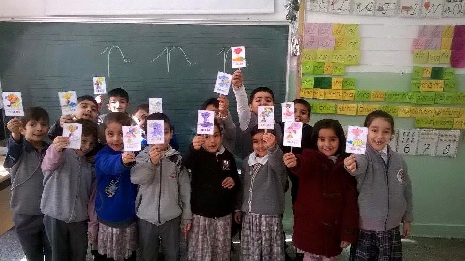 EVS Turecko
