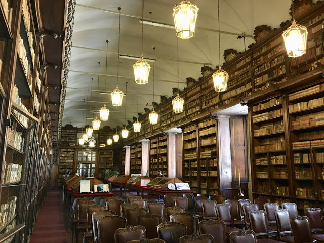 STUDIUM NA UNIVERZITĚ V ITÁLII